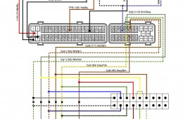MAPECU Wiring Diagrams