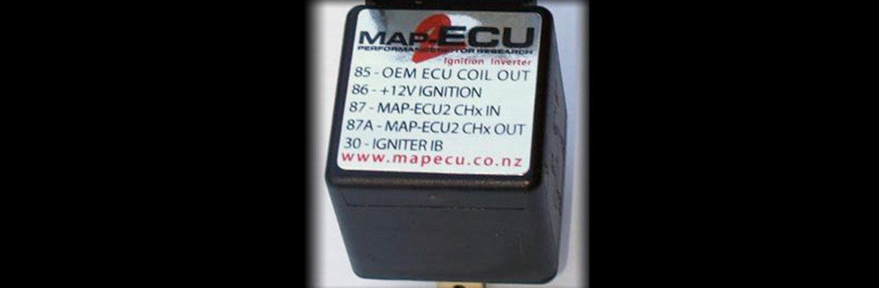 Ignition Coil Adapter
